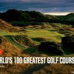 100 Mejores Campos de Golf del Mundo