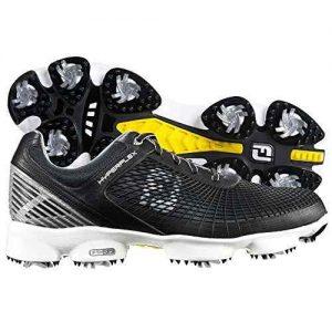 Zapatos de Golf de tacos sustituibles que permiten alargar la vida del calzado de golf