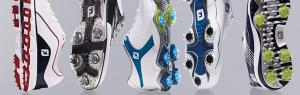 Footjoy es una marca de zapatos de golf muy lásica, de toda la vida, elegantes y muy cómodos