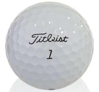 Bolas de golf Titleist, las mejores pelotas de golf