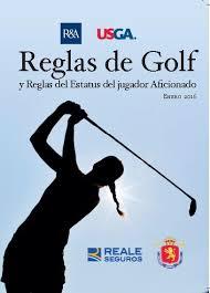 Explicación Golf Handicap